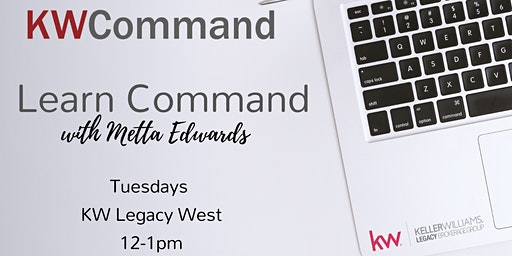 Command Training at KW Legacy West