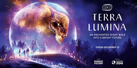 North York Campus - Terra Lumina @ the Toronto Zoo tickets