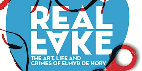 """Screening: """"Real Fake: The Art, Life and Crimes of Elmyr de Hory"""" tickets"""