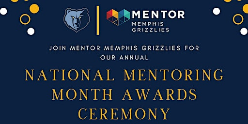 MMG National Mentoring Month Awards Ceremony