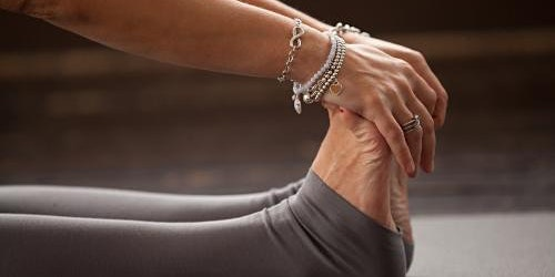 Aroma Flow Yoga