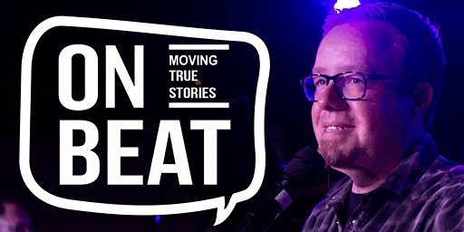 On Beat: Moving and Powerful True Stories