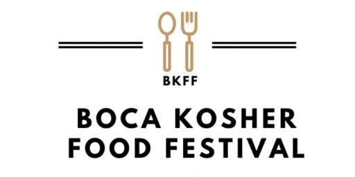 Boca Kosher Food Festival