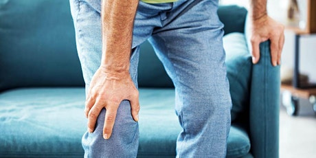 Lunch & Learn: Joint Replacement tickets