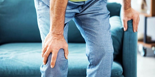 Lunch & Learn: Joint Replacement
