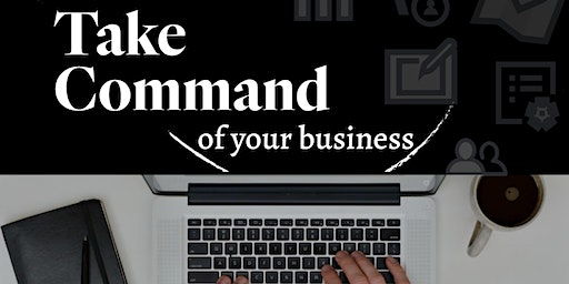 Take Command w/Zach Younger