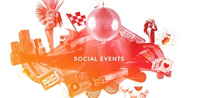 (April) Members ONLY Social Event – TBD