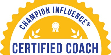 Champion Influence® Coach Certification