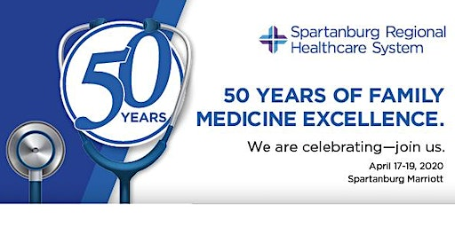 SAVE THE DATE: Celebrating 50 Years of Family Medicine Excellence