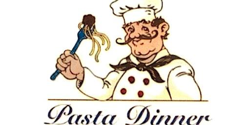 Pasta Dinner and Basket Raffle