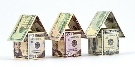 SET YOURSELF FREE FINANCIALLY! (Real Estate Investment Seminar) tickets