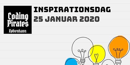 Coding Pirates Københavns Inspirationsdag & Julefrokost