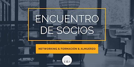 Encuentro de Socios Madrid
