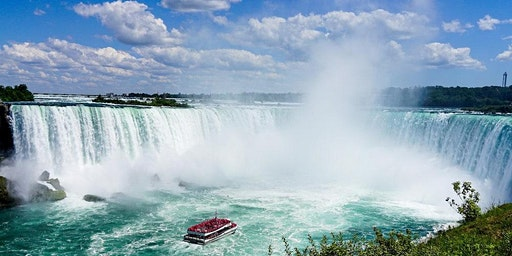 North York Campus - Niagara Falls Trip