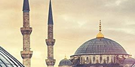 Family Movie & Discussion Night: Sinan - A Divine Architect tickets