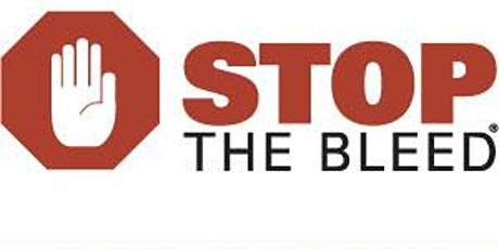 Stop the Bleed - 200711 tickets