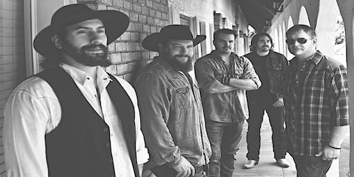 Valentines Day with Reckless Kelly