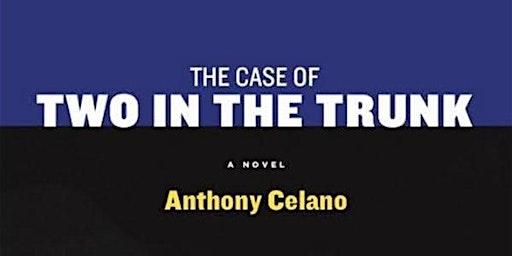 Author Talk - Anthony Celano