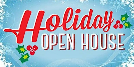 2020 Winter / Yule Open House at Metaphysics tickets