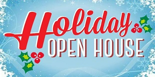 2020 Winter / Yule Open House at Metaphysics