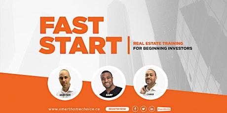 Fast Start Real Estate Investing Workshop For Beginning Investors tickets