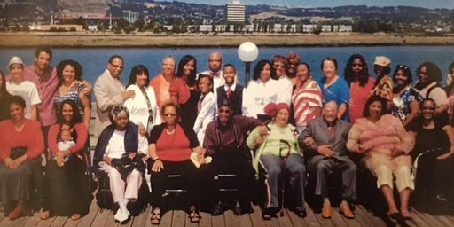 Edwards-Meadors Family Reunion