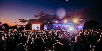 Soultown Festival 2020 - Tickets on sale now.