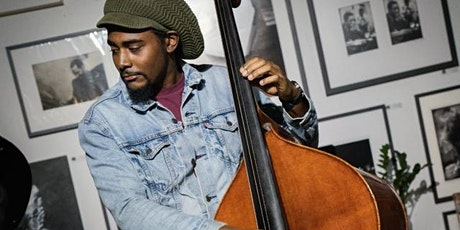 Just Jazz Live Concert Series Presents Tabari Lake tickets