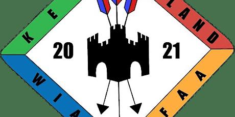 IFAA World Indoor Archery Championships 2021 tickets