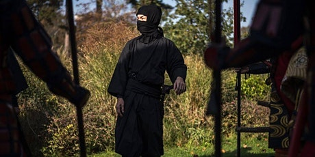 Secret Ninja Training Parents Night Out Event tickets