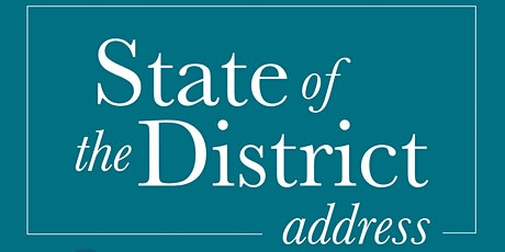 JCPS Superintendent Dr. Marty Pollio's 2020 State of the District Address tickets