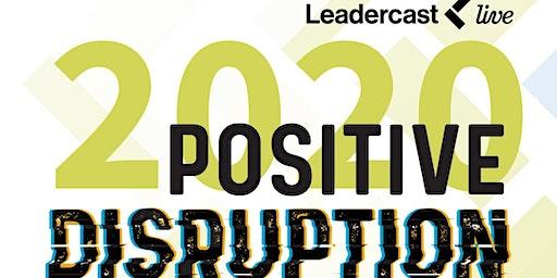 Leadercast Palestine 2020