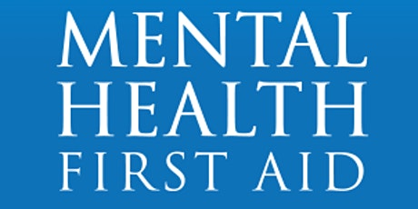 MHAT Preferred Family Healthcare Adult Mental Health First Aid - Private tickets