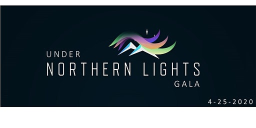 Under Northern Lights Gala 2020