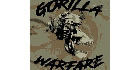 Gorilla Warfare Bootcamp tickets