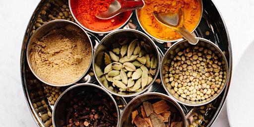 A Malabar Feast with Thattu