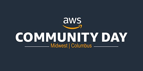 AWS Community Day Midwest 2021 tickets