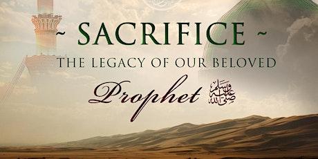 Reviving Islamic Literacy - Sacrifice (Phoenix, AZ) tickets