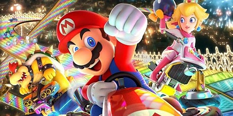 Mario Kart Tuesdays! Mario Kart w/ Drinking Rules! tickets