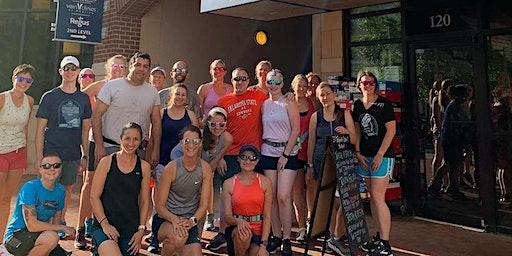 Annapolis Thursday Night Runs & Third Thursday Pub Runs