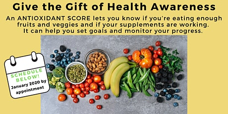 Give the Gift of Health Awareness tickets