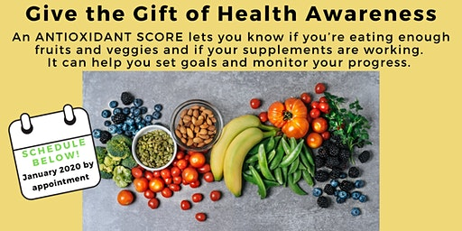 Give the Gift of Health Awareness