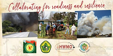 Shared Solutions: A Combined Wildfire Meeting tickets
