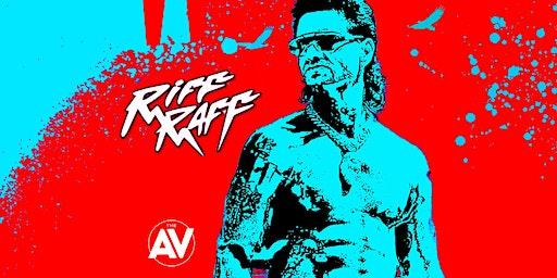 Riff Raff Live In Concert