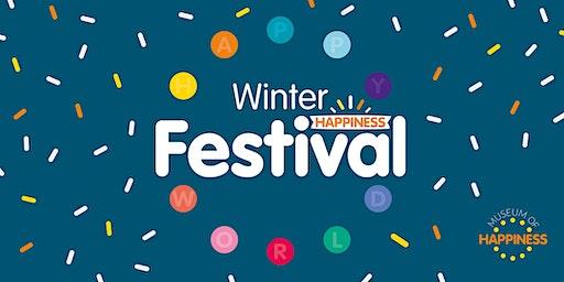 Winter Happiness Festival 2020