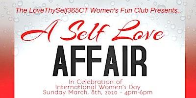 LoveThySelf365CT - A Self Love Affair