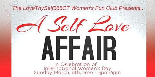 LoveThySelf365CT - A Self Love Affair