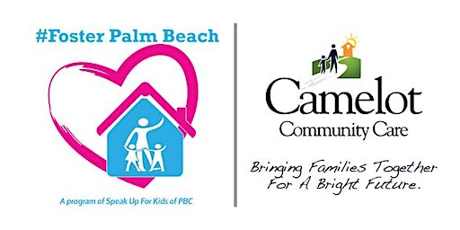 9 AM: How to become a Foster Parent in Palm Beach County