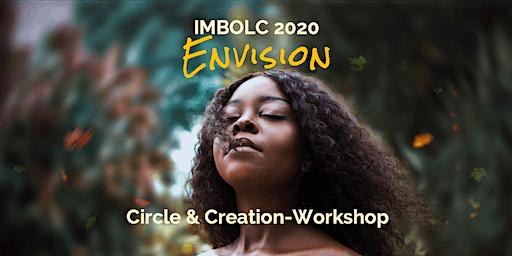 Imbolc 2020: Envision