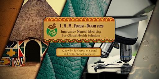 INM Forum - Dakar 2020